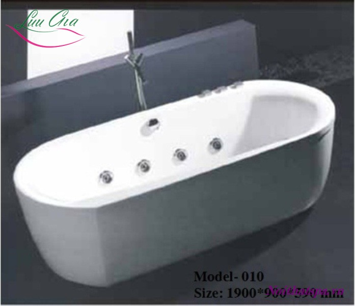 Bồn sục massage - Jacuzzi DS-010