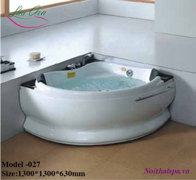 Bồn sục massage - Jacuzzi DS027