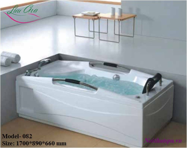 Bồn sục massage - Jacuzzi DS-802