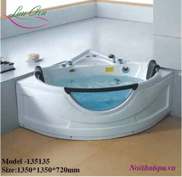 Bồn sục massage - Jacuzzi DS-135135
